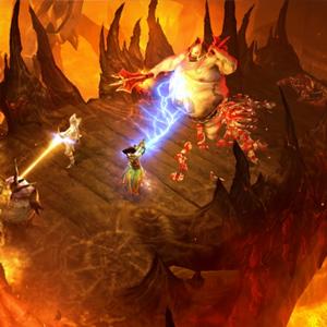 Diablo 3 Ataque
