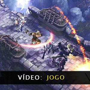Diablo 3 Vídeo de jogabilidade
