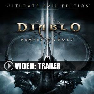 Comprar Diablo 3 Reaper of Souls CD Key Comparar Preços