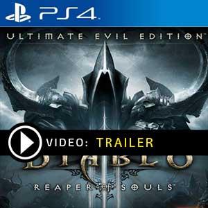 Comprar Diablo 3 Ultimate Evil Edition PS4 Codigo Comparar Preços