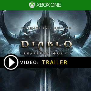 Diablo 3 Ultimate Evil Edition Xbox One Prices Digital or Box Edition