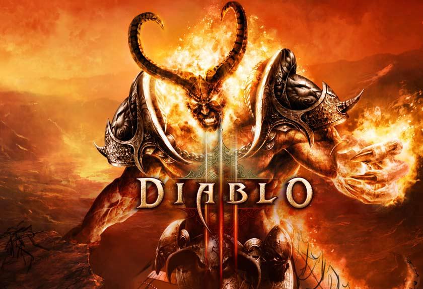 Comprar Diablo 3 CD Key Comparar Preços