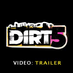 Vídeo Trailer Dirt 5