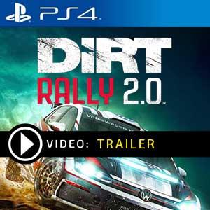 Comprar DiRT Rally 2.0 PS4 Comparar Preços