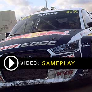 DiRT Rally 2.0 Gameplay Video