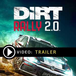 Comprar DiRT Rally 2.0 CD Key Comparar Preços