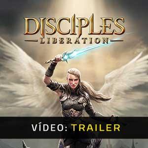Disciples Liberation Atrelado De Vídeo