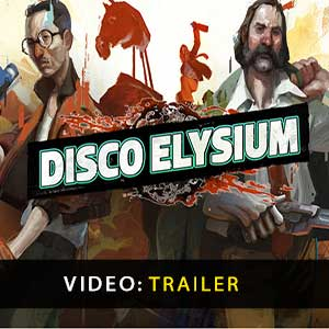 Comprar Disco Elysium CD Key Comparar Preços