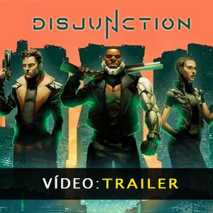 Disjunction Atrelado de vídeo