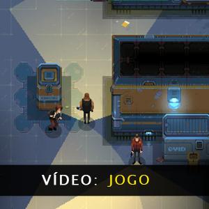 Disjunction Vídeo de jogabilidade