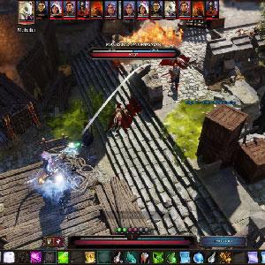Divinity Original Sin 2 Imagem de jogabilidade