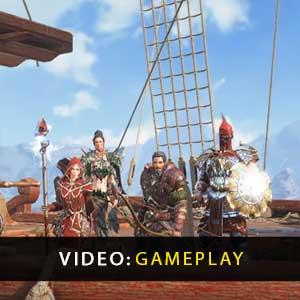 Vídeo de jogabilidade Divinity Original Sin 2