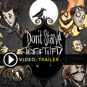 Comprar Dont Starve Together CD Key Comparar Preços