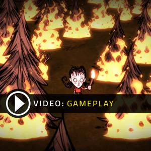 Dont Starve Gameplay Video
