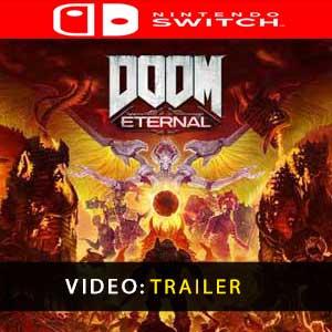 Comprar Doom Eternal Nintendo Switch barato Comparar Preços