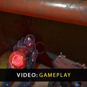 DOOM Vídeo de jogabilidade