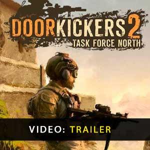 Comprar Door Kickers 2 Task Force North CD Key Comparar Preços