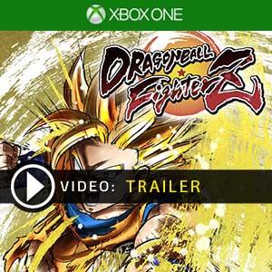 Comprar Dragon Ball Fighter Z Xbox One Codigo Comparar Preços