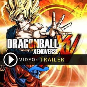 Comprar Dragon Ball Xenoverse 2 CD Key Comparar Preços