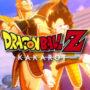 Vegeta admite que Goku é o número 1 no novo Trailer do Dragon Ball Z Kakarot