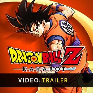 Comprar Dragon Ball Z Kakarot CD Key Comparar preços