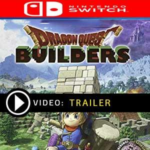 Comprar Dragon Quest Builders 2 Nintendo Switch barato Comparar Preços