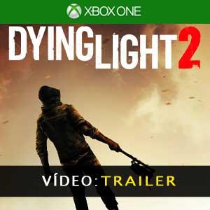 Dying Light 2 Atrelado de vídeo