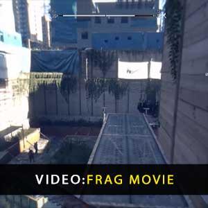 Dying Light Frag Movie