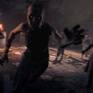 Imagem de jogo de Luz Morrendo