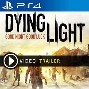 Comprar Dying Light PS4 Codigo Comparar Preços