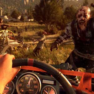 Dying Light The Following Enemies