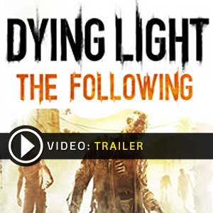 Comprar Dying Light The Following CD Key Comparar Preços