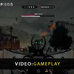 Vídeo de jogo Dying Light Gameplay