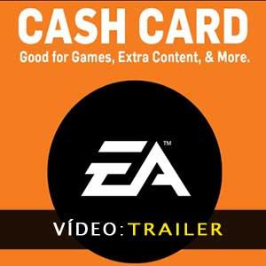 Gift Card Origin Atrelado de vídeo