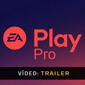 EA PLAY PRO Atrelado De Vídeo