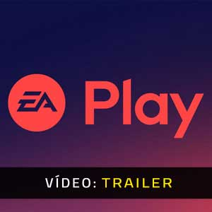 EA PLAY Atrelado De Vídeo