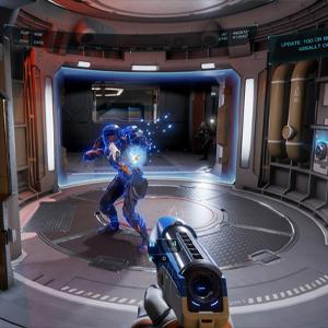 Elite Dangerous Odyssey Deluxe Alpha Expansion - Combate em primeira pessoa