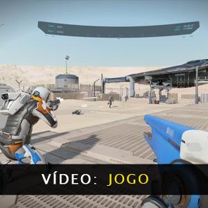 Elite Dangerous Odyssey Deluxe Alpha Expansion Vídeo de jogabilidade