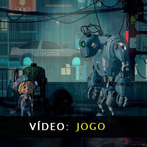 Encodya Vídeo de jogabilidade