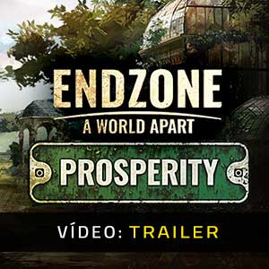 Endzone A World Apart Prosperity Atrelado De Vídeo