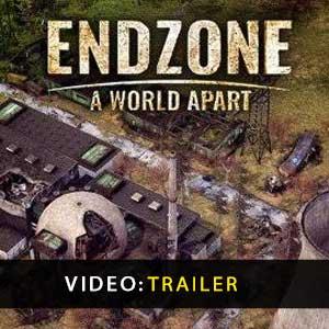 Endzone A World Apart Atrelado de vídeo