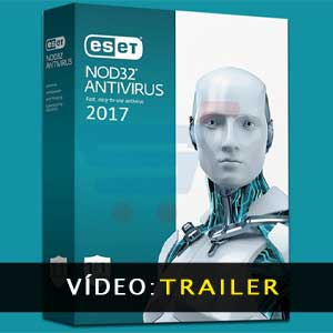 Eset Nod32 Global License vídeo do trailer