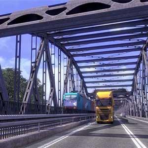 roads under repair