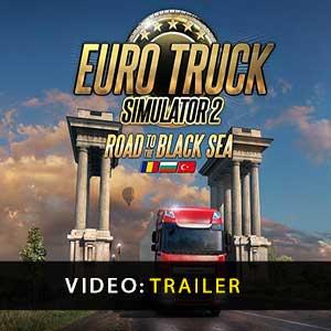 Comprar Euro Truck Simulator 2 Road to the Black Sea CD Key Comparar Preços