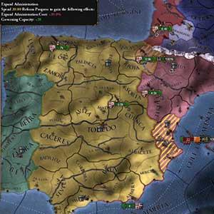 Nações europeias