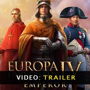 Comprar Europa Universalis 4 Emperor CD Key Comparar Preços