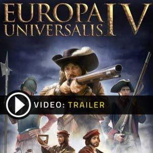 Comprar Europa Universalis 4 CD Key Comparar Preços