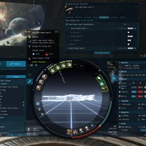 Eve Online Conselho
