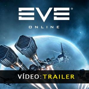 Eve Online Vídeo do atrelado