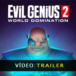 Evil Genius 2 Trailer Video